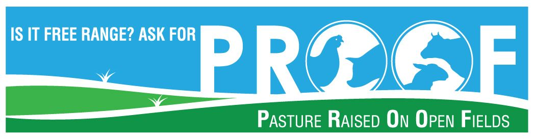 PROOF - Pasture Raised On Open Fields - Online Egg Farming Course